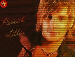 Celebrity Wallpaper - Pierrick Lilliu