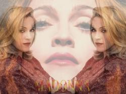 Celebrity Wallpaper - 2 Madonna