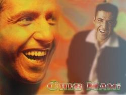 Celebrity Wallpaper - Cheb Mami