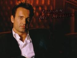 Celebrity Wallpaper - Julian Mc Mahon