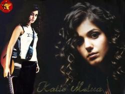 Celebrity Wallpaper - Katie Melua
