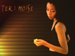 Celebrity Wallpaper - Terri Moise