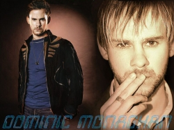 Celebrity Wallpaper - Dominic Monaghan