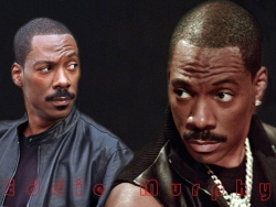 Celebrity Wallpaper - Eddie Murphy