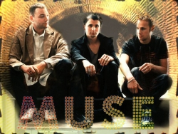 Music Wallpaper - Muse