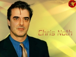 Celebrity Wallpaper - Chris Noth