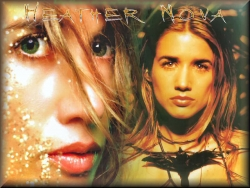 Celebrity Wallpaper - Heather Nova