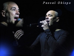 Music Wallpaper - Pascal Obispo