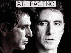 Celebrity Wallpaper - Al Pacino