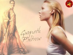 Celebrity Wallpaper - Gwyneth
