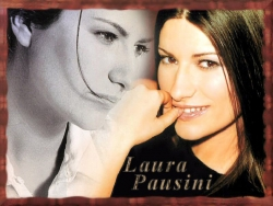 Celebrity Wallpaper - Laura Pausini