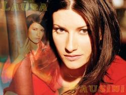 Celebrity Wallpaper - L. Pausini