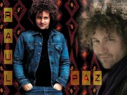 Celebrity Wallpaper - Raul Paz