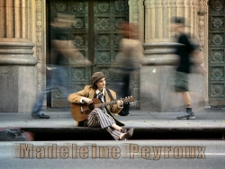 Celebrity Wallpaper - Madeleine Peyroux