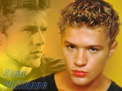 Celebrity Wallpaper - Ryan Phillippe
