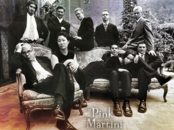 Music Wallpaper - The Pink Martini