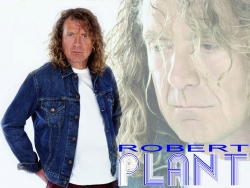 Celebrity Wallpaper - Robert Plant