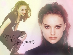 Celebrity Wallpaper - Portman Natalie