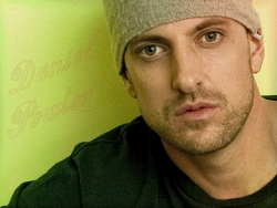 Celebrity Wallpaper - Daniel Powter