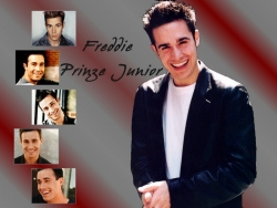 Celebrity Wallpaper - Freddie Prinze Junio
