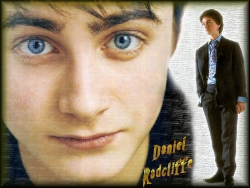 Celebrity Wallpaper - Daniel Radcliffe