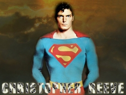 Celebrity Wallpaper - Christopher Reeve