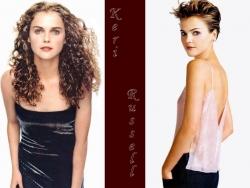 Celebrity Wallpaper - Keri Russell