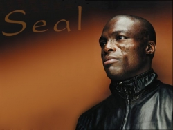 Celebrity Wallpaper - Seal wallpaper