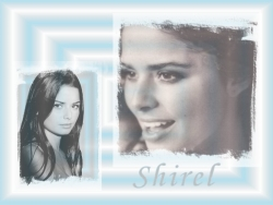 Celebrity Wallpaper - Shirel