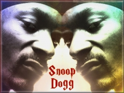 Celebrity Wallpaper - Snoop Dogg