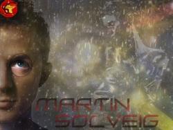 Celebrity Wallpaper - Martin Solveig