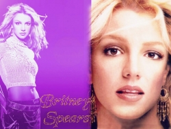Celebrity Wallpaper - Brit Sps