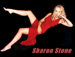 Celebrity Wallpaper - Sharon