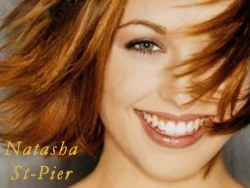 Celebrity Wallpaper - Natasha St. Pier
