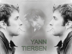 Celebrity Wallpaper - Yann Tiersen