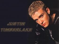Celebrity Wallpaper - Timberlake