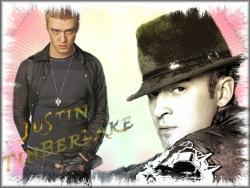 Celebrity Wallpaper - Jus Timberlake