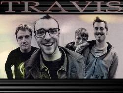 Celebrity Wallpaper - Travis