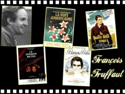 Celebrity Wallpaper - Francois Truffaut
