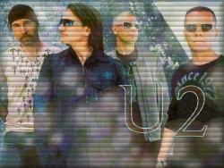 Music Wallpaper - U2