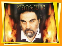 Celebrity Wallpaper - Vangelis