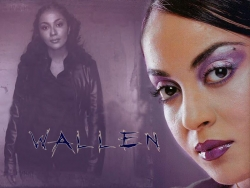 Celebrity Wallpaper - Wallen