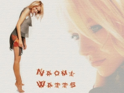 Celebrity Wallpaper - Naomi Watts