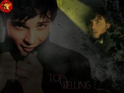 Celebrity Wallpaper - Tom Welling