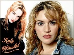 Celebrity Wallpaper - Kate Winslet