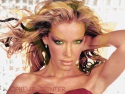 Celebrity Wallpaper - O. Winter