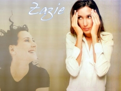 Celebrity Wallpaper - Zajie
