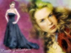 Celebrity Wallpaper - Renie Zellweger