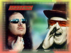 Celebrity Wallpaper - Zucchero