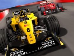 Sport Wallpaper - Racing